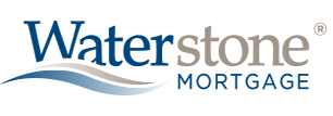 Waterstone Mortgage Company Logo